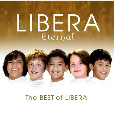 Eternal (Eternal The Best Of Libera)