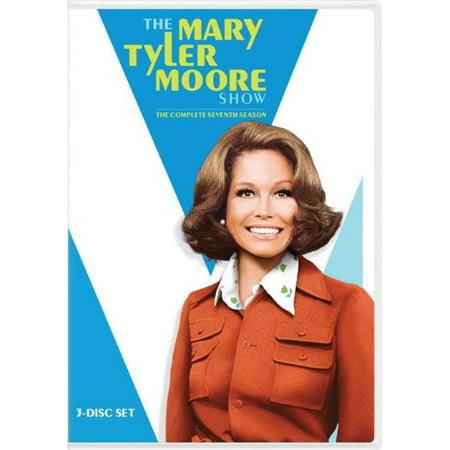 The Mary Tyler Moore Show: Season 7 (DVD)