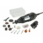 Best Dremel Cordless Tools - Dremel 200-1/15 Two Speed Rotary Tool Kit Review