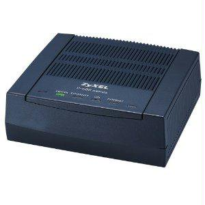 Zyxel Communications Adsl2+ Ethernet Router Compact Series (Zyxel Communications)