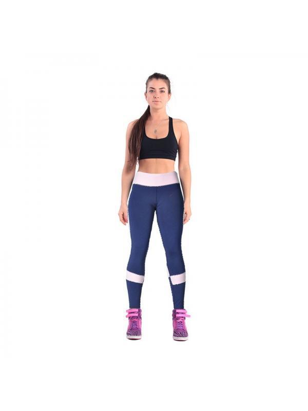 Ropalia Women Sport Yoga Gym Fitness Pants Leggings Workout Skinny Trousers