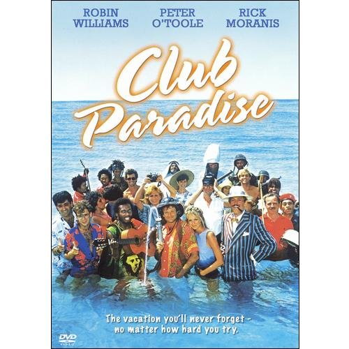 Club Paradise (Widescreen)
