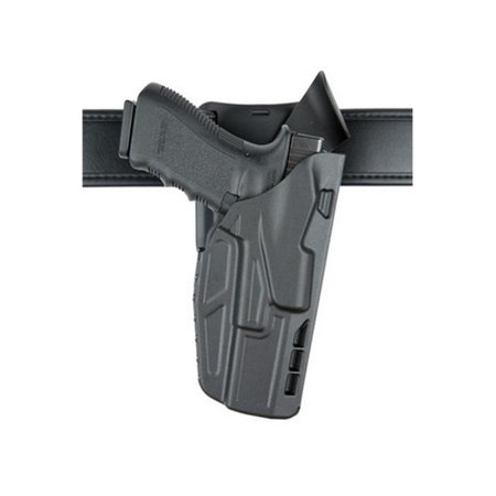 Safariland 7395-83-411 ALS LowRide Level I Duty Holster STX Pln RH For Glock (Als Holster)