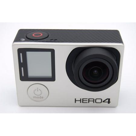 Gopro Hero 4 BLACK Edition 4K Action Sport Camera Camcorder