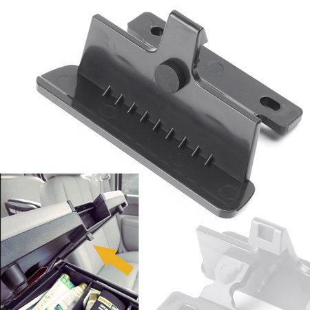 GZYF Center Console Armrest Lid Latch Lock for GM CHEVROLET SILVERADO 1500 2500 3500 GMC SIERRA 1500 2500 3500 GMC YUKON/XL