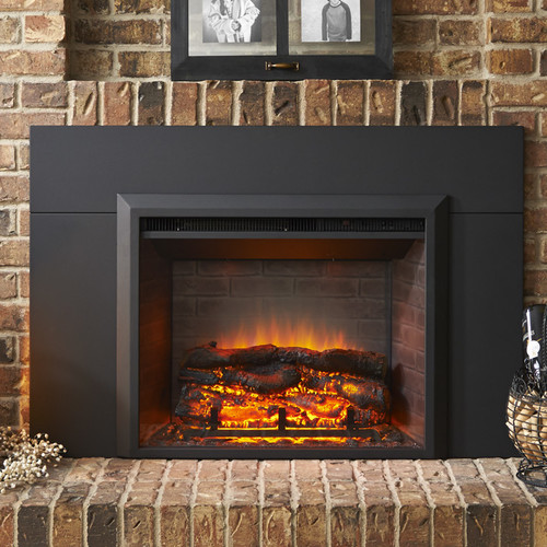 The Outdoor GreatRoom Company Electric Fireplace Insert by The Outdoor GreatRoom Company