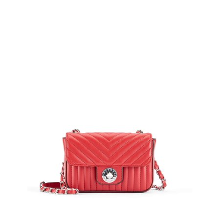 BCBGeneration Liliana Mini Shoulder Bag (Rrl Bag)
