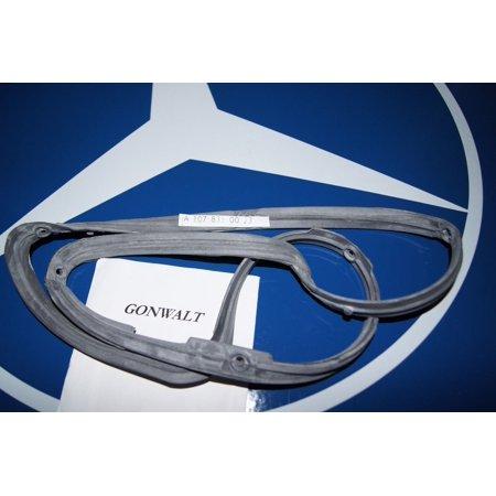 Mercedes Benz Blower Motor (Mercedes Benz Genuine Blower Motor Cover Gasket Seal SLC Class 1078350023)