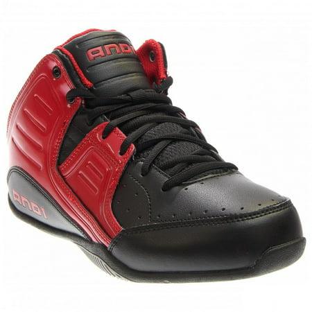 And1 Mens Rocket 4.0 Mid Basketball Athletic   -