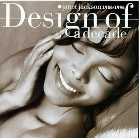 Design of a Decade 1986-1996: Greatest Hits (CD) - Heraldic Designs Cd