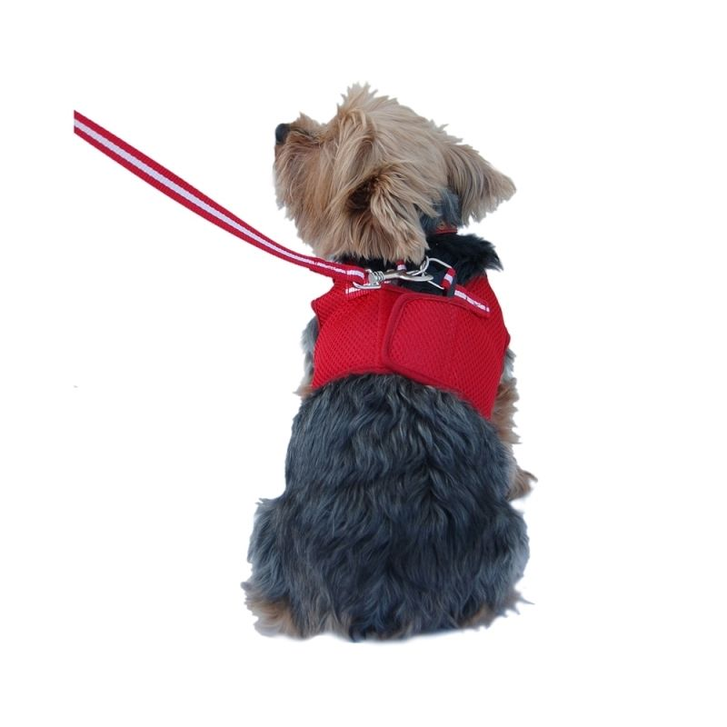 Yuppie Puppy Anti Pull Mesh Harness Multiple Sizes Walmart