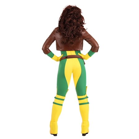X-Men Women's Rogue Premium Costume - image 2 de 3