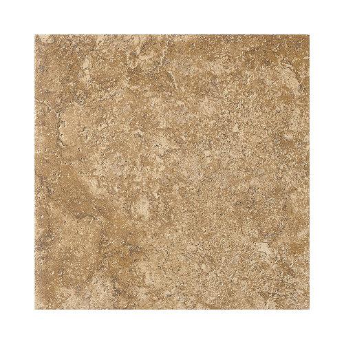 Marazzi Artea Stone 20'' x 20'' Porcelain Field Tile in Noce
