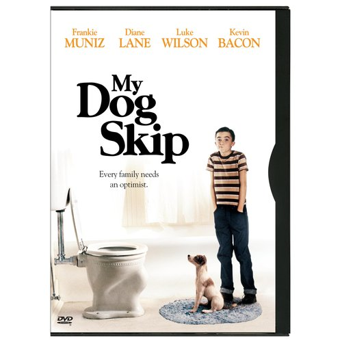 My Dog Skip (Full Frame, Widescreen)
