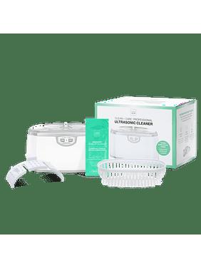 Gem Glow Clean + Care Ultrasonic Cleaning Machine