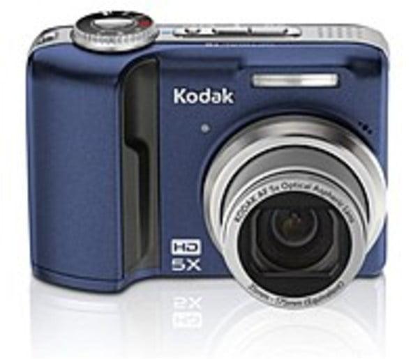 Kodak EasyShare 8070039 Z1485 IS 14 Megapixels Digital Camera (Refurbished) by Kodak