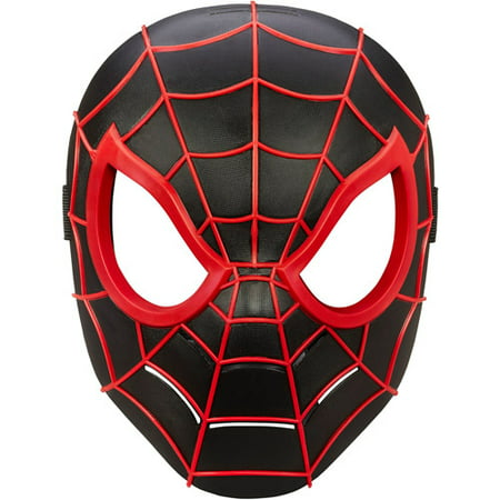 Marvel Ultimate Spider Man Ultimate Spider Man Mask