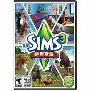 Sims 3 Pets Expansion Pack (PC/Mac) (Digital Code)