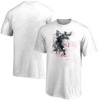 Wayne Rooney D.C. United Fanatics Branded Youth Image T-Shirt - White