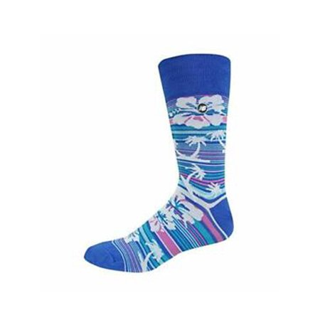 New Balance Lifestyle Tiki Men's Crew Socks N11211 New Balance Sport Socks