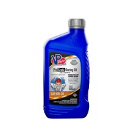 VP Racing Fuels 2725 Full Synthetic Pro Grade Racing Oil, Quart Bottle SAE 5W-30