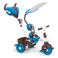 Deals on Little Tikes 4-in-1 Sports Edition Trike 634352C