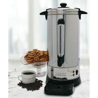 Deals on Nesco CU-50 Professional Coffee Urn, 50 Cups