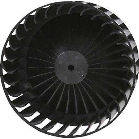 97009755 Broan Bath Fan Blower Wheel Squirell Cage (Bath Fan Blower Wheel)