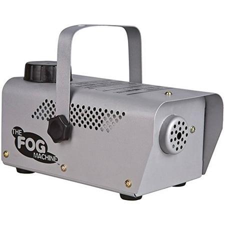 400 Watt Mini Fog Machine - Halloween Mini Corn Dogs