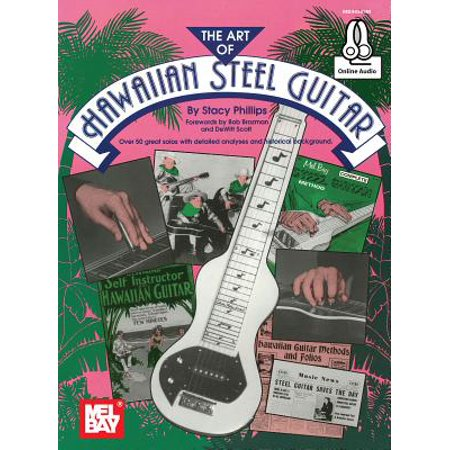 The Art of Hawaiian Steel (Morrell Steel Guitar)