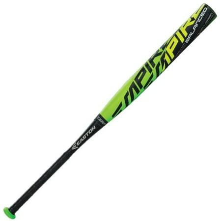 One Senior Softball (Easton Empire Senior Slowpitch Softball Bat, 34