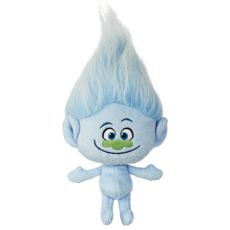 DreamWorks Trolls Guy Diamond Hug 'N Plush Doll - Trolls Dreamworks