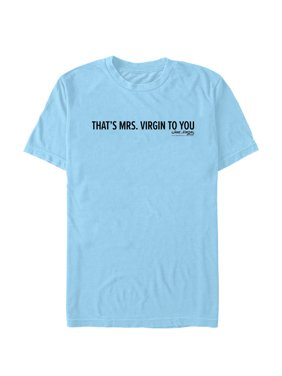 Jane the Virgin Men's Mrs. Virgin to You T-Shirt