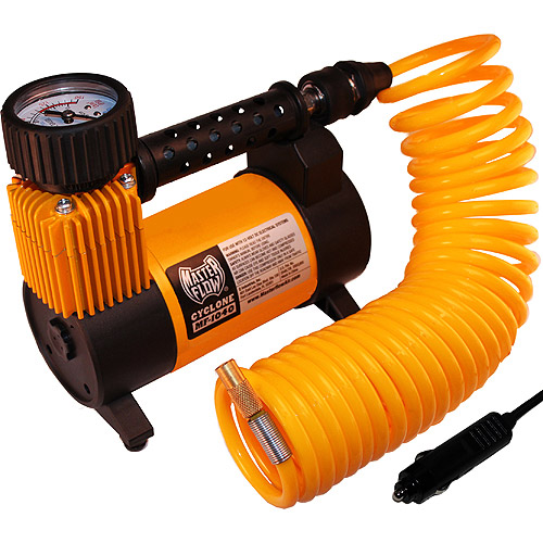 Masterflow 12v Portable Air Compressor / Inflator