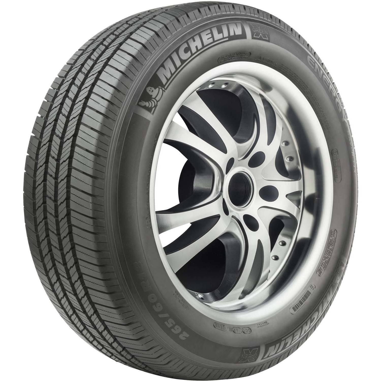 Michelin Energy Saver A/S 235/55R17 99H - Walmart.com