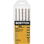 Bostitch 5-Piece Percussion Masonry Set, BSA52005M