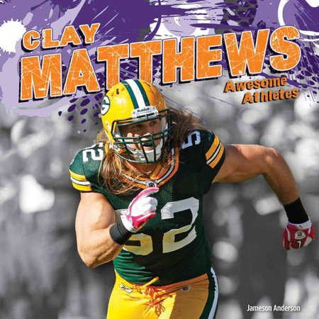 Clay Matthews by
