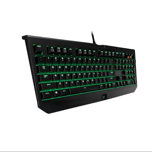 Razer Blackwidow Ultimate Keyboard - Cable Connectivity - Usb Interface - Compatible With Computer - Mechanical - Black (rz03-01700200-r3u1)