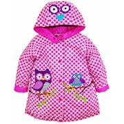 Girls' Raincoats