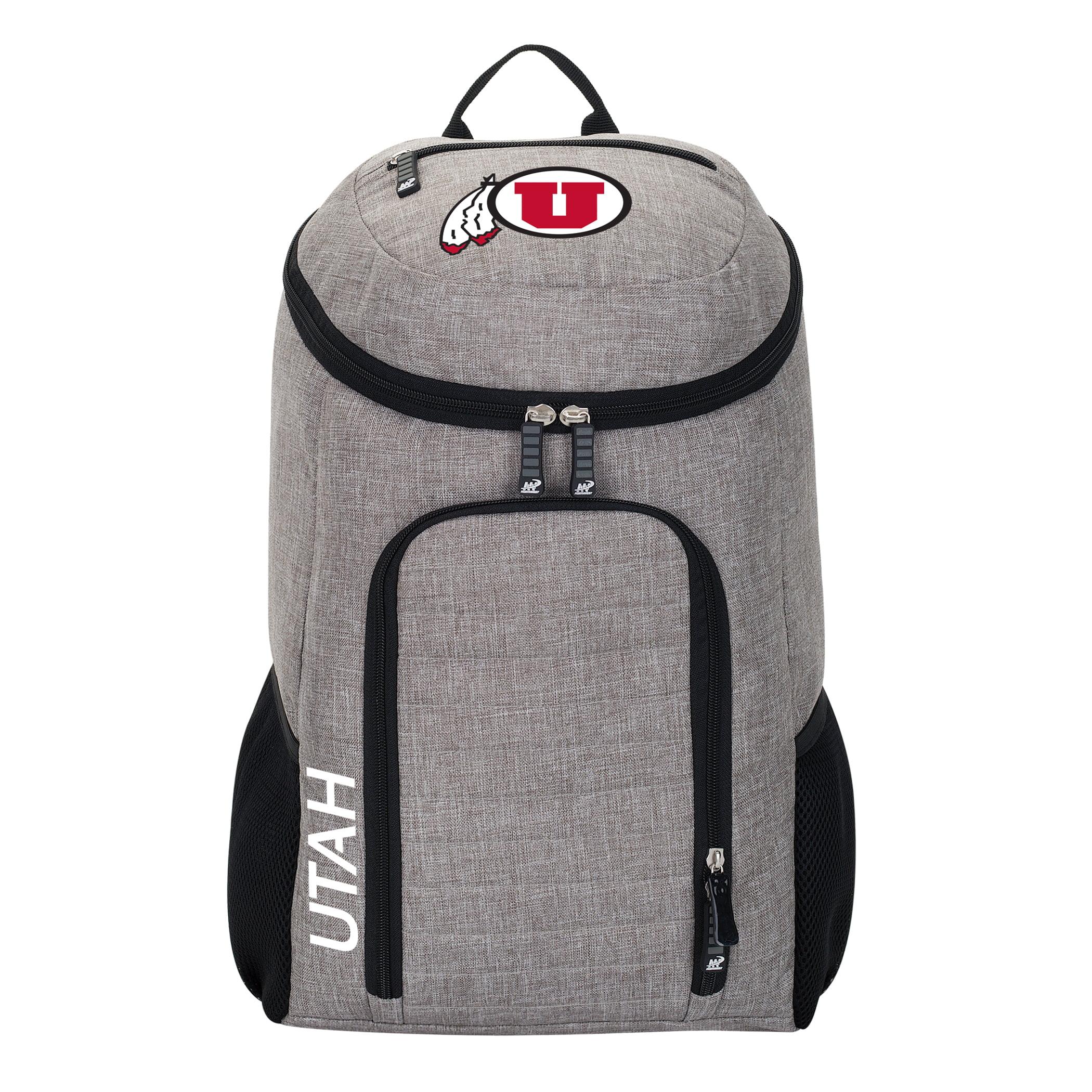 """Utah Utes """"Topliner"""" Backpack"""