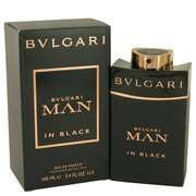 Bvlgari Bvlgari Man In Black Eau De Parfum Spray for Men 3.4 oz