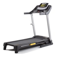 Deals on Golds Gym Trainer 430i Treadmill