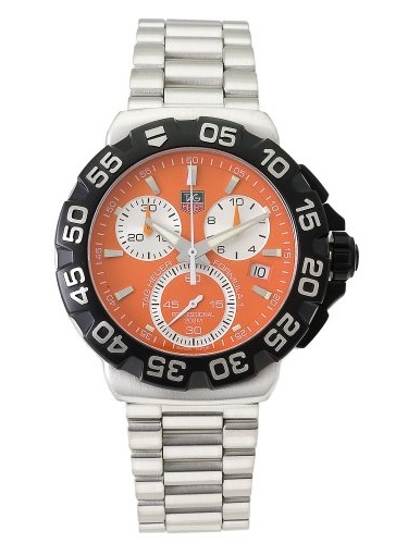 TAG Heuer Men's CAH1113.BA0850 Formula 1 Chronograph Watch