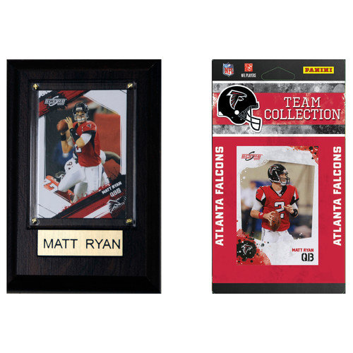 C & I Collectibles NFL Fan Pack