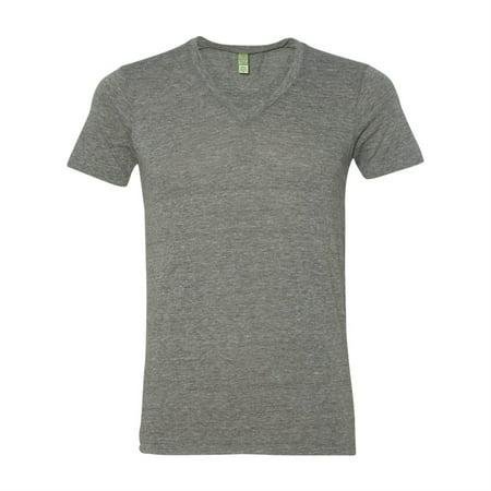 Alternative - Unisex Boss Eco Jersey V-Neck T-Shirt