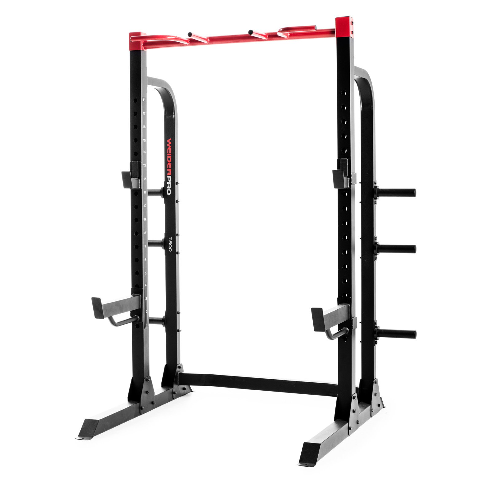 Weider Pro 7500 Power Rack by Icon Health & Fitness Inc.