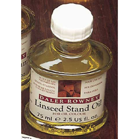Daler-Rowney - Linseed Stand Oil