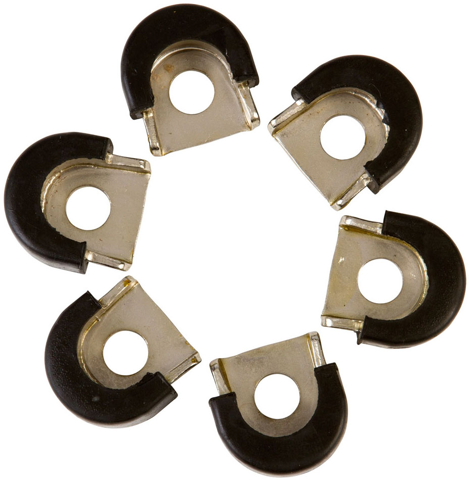 Latin Percussion LP628 Procare Conga Shell Protectors by LP