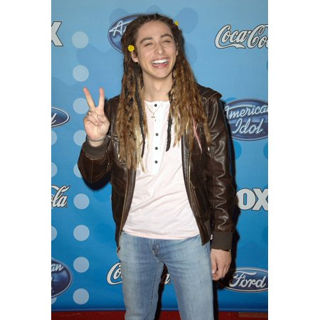 Jason Castro At Arrivals For Top 12 American Idol Contestants Annual Party Astra West At The Pacific Design Center Los Angeles Ca March 06 2008 Photo By David LongendykeEverett Collection Celebrity (Party City West Los Angeles)