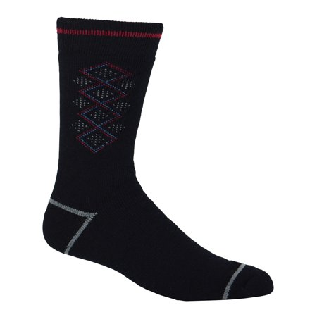 Men's Kodiak Thermal Wool Socks 3-Pack - Graduation Socks